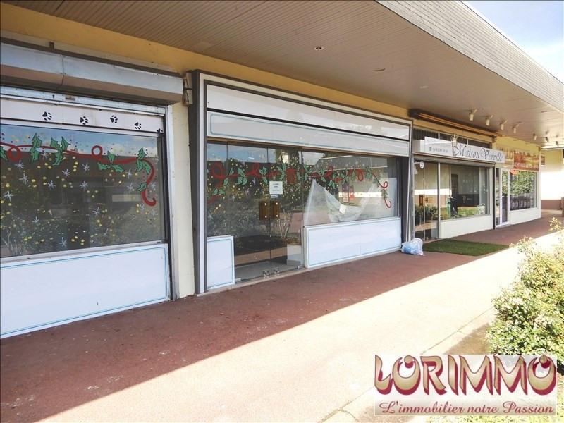 Location boutique Mennecy 950€ HT/HC - Photo 1