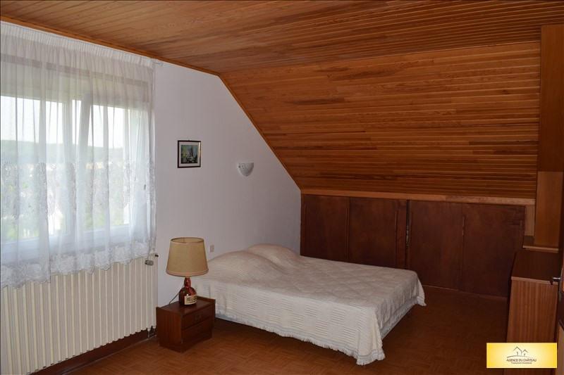 Vente maison / villa Vert 258000€ - Photo 8