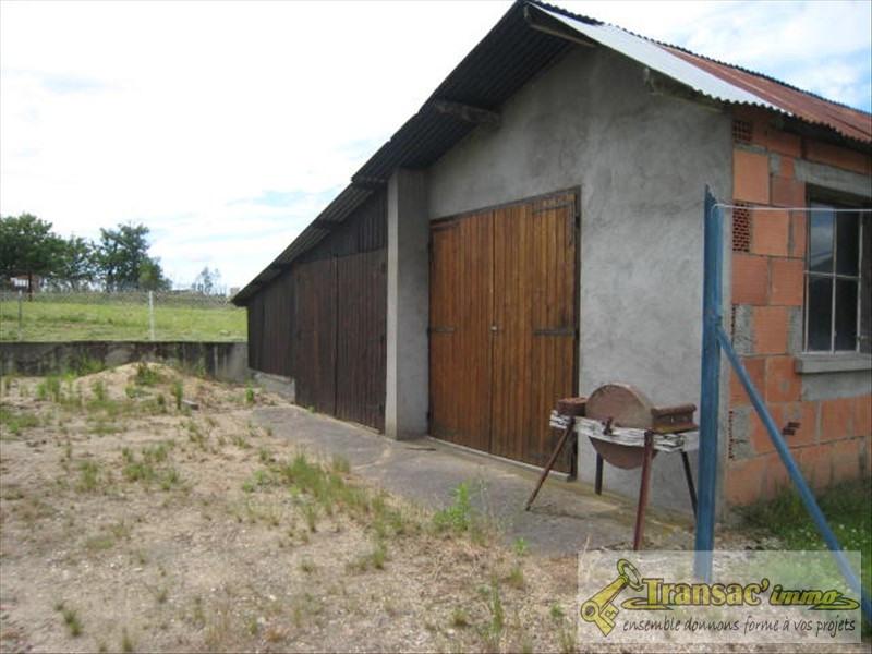 Vente maison / villa Puy guillaume 160815€ - Photo 7