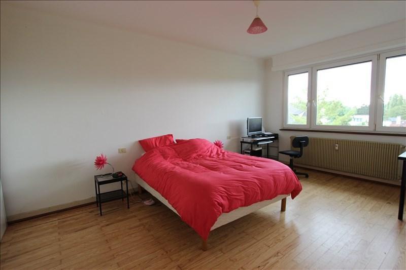 Vente appartement Strasbourg 224000€ - Photo 4