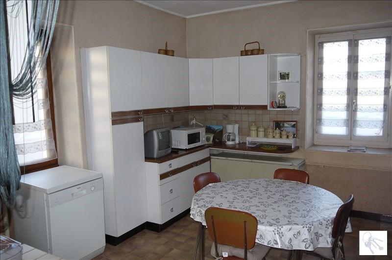 Verkoop  huis Cheyssieu 155000€ - Foto 4