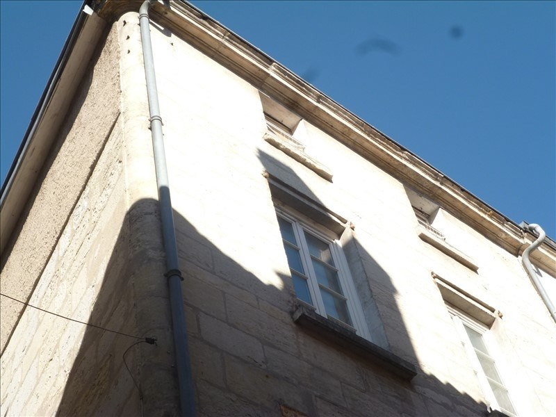 Investment property building Perigueux 210000€ - Picture 1