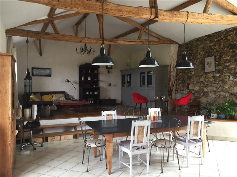 Sale house / villa Cholet 446100€ - Picture 2