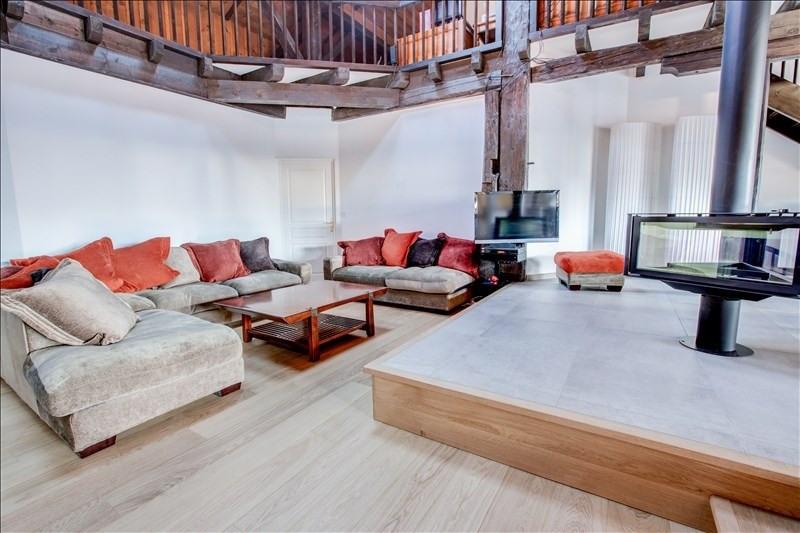 Verkoop van prestige  huis Montriond 969000€ - Foto 5