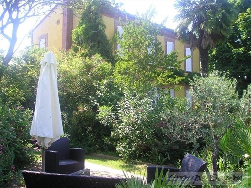 Vente de prestige maison / villa Aucamville 574000€ - Photo 10