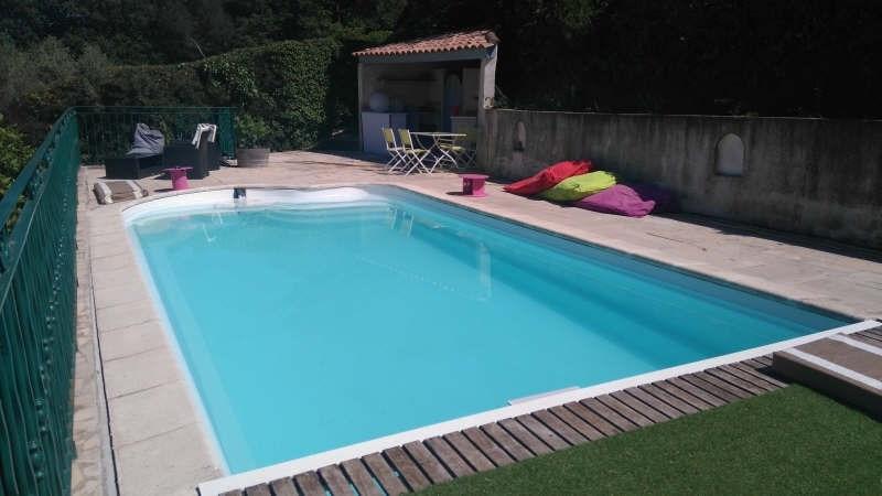 Sale house / villa La crau 460000€ - Picture 3