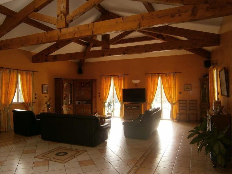 Revenda residencial de prestígio casa Vienne 595000€ - Fotografia 8