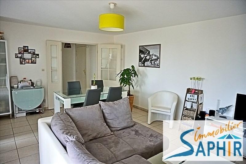 Vente appartement Toulouse 174900€ - Photo 4