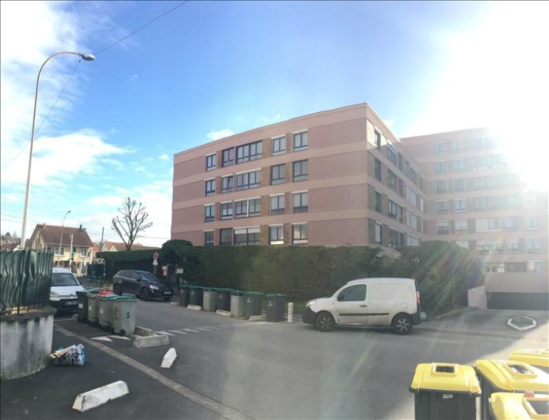 Vente appartement Crosne 164000€ - Photo 1