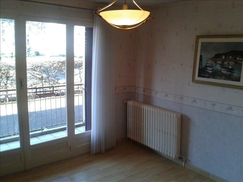 Rental apartment Annecy le vieux 930€ CC - Picture 4