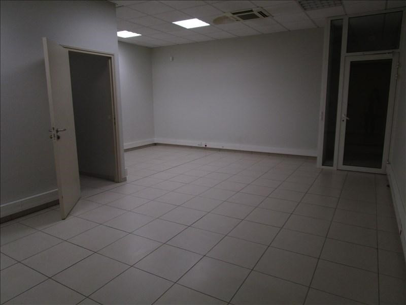 Rental office Carbon blanc 1 000€ +CH/ HT - Picture 5