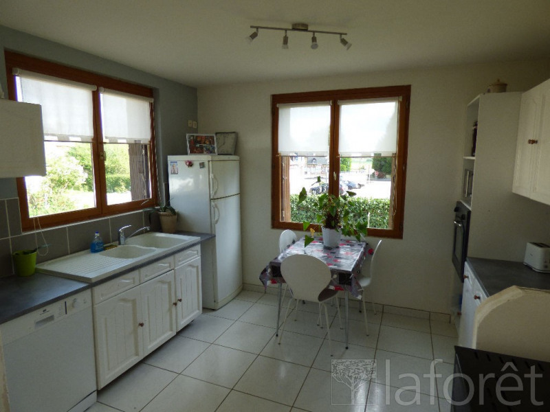 Vente maison / villa Pont audemer 149000€ - Photo 2
