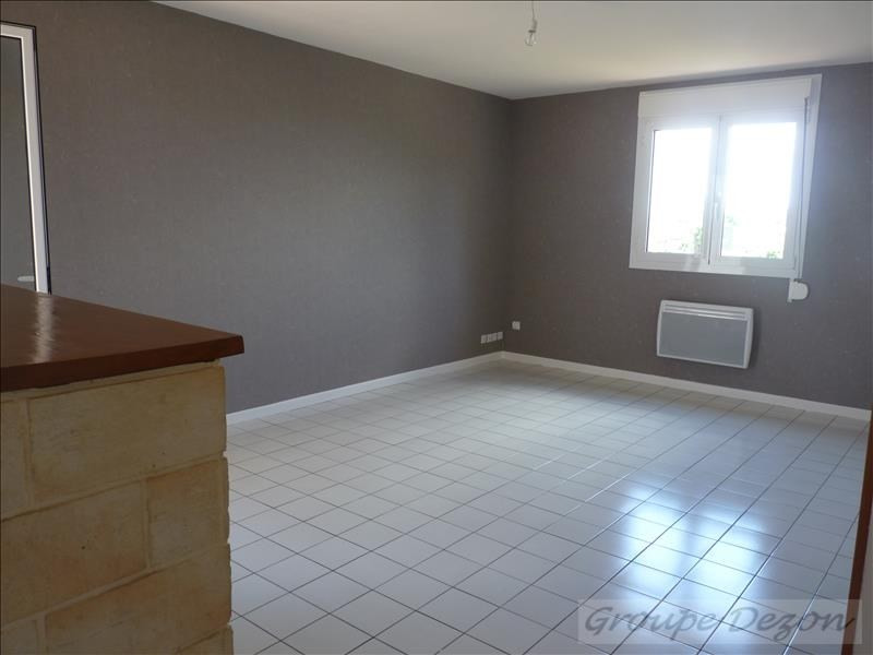 Vente appartement Toulouse 109000€ - Photo 1