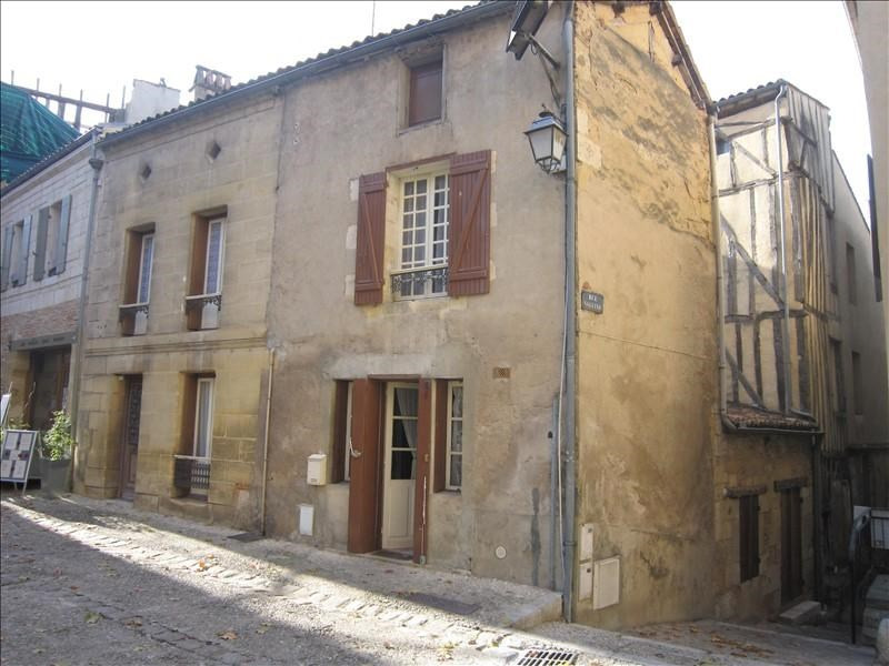 Vente maison / villa Bergerac 124200€ - Photo 2