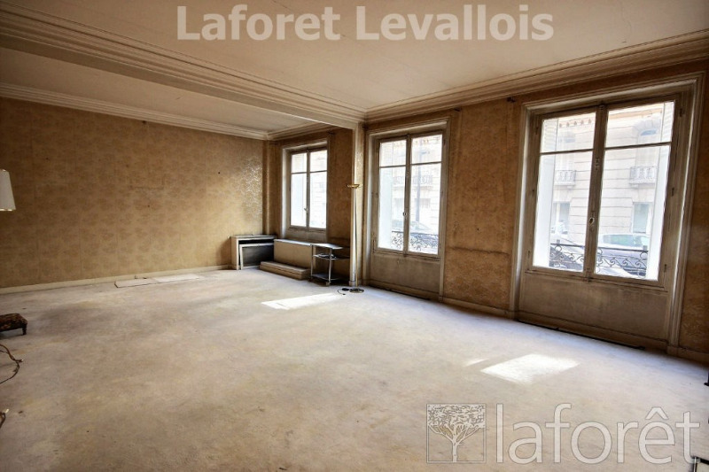 Vente de prestige appartement Paris 17ème 1 248 000€ - Photo 4