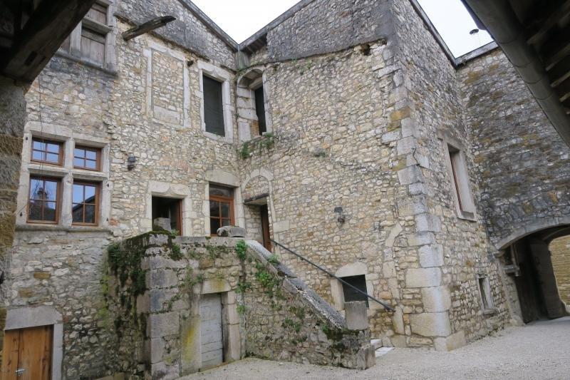 Sale house / villa Treffort cuisiat 255000€ - Picture 7