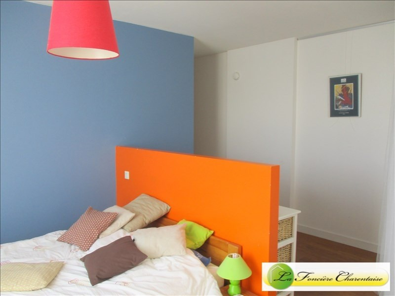 Sale house / villa Voeuil et giget 154850€ - Picture 8