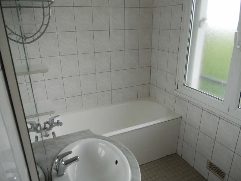 Sale apartment Domont 149 000€ - Picture 4
