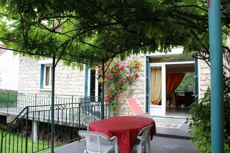 Vente maison / villa Veneux les sablons 395000€ - Photo 1