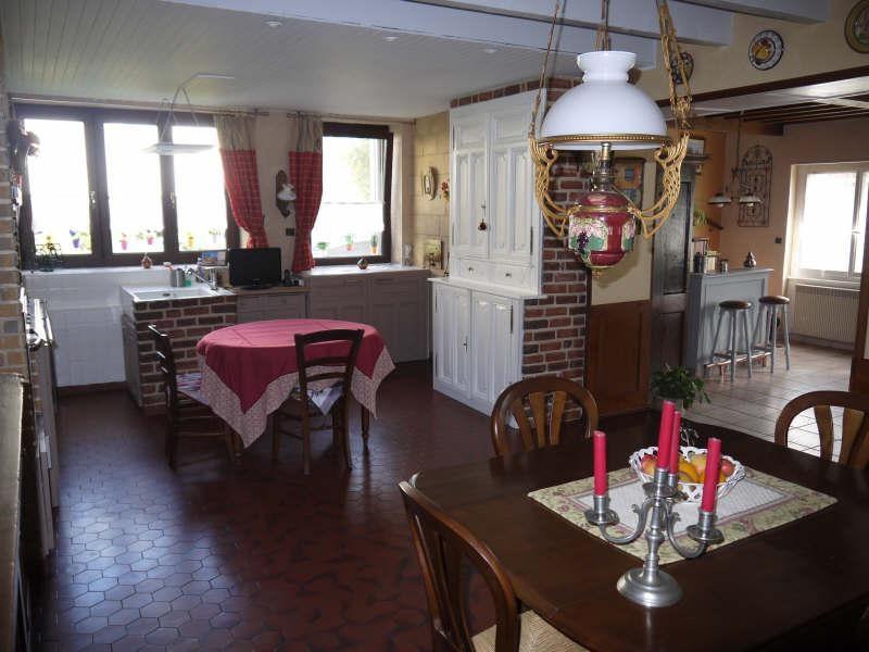 Venta  casa Cheyssieu 215000€ - Fotografía 6