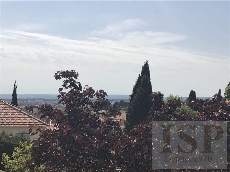 Sale apartment Aix en provence 335500€ - Picture 1