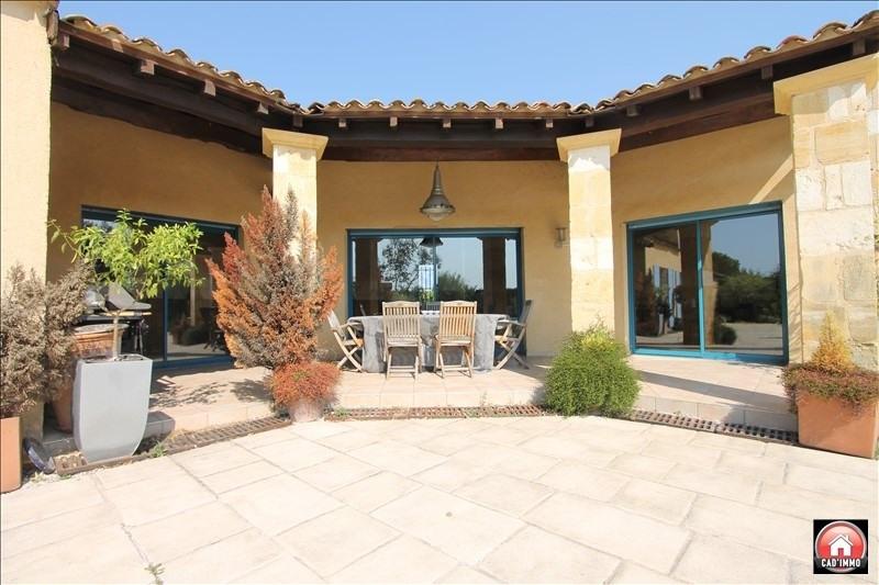 Vente de prestige maison / villa Bergerac 520000€ - Photo 18