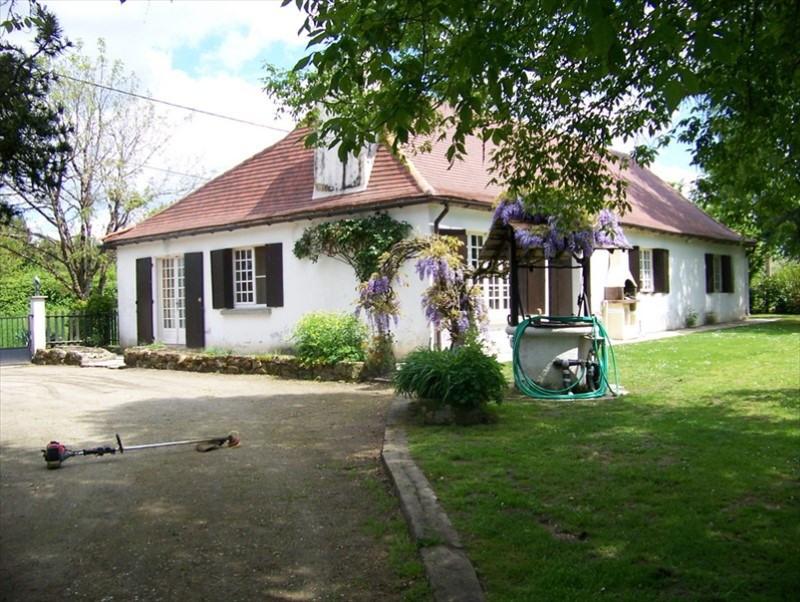 Sale house / villa Montpon menesterol 265000€ - Picture 1
