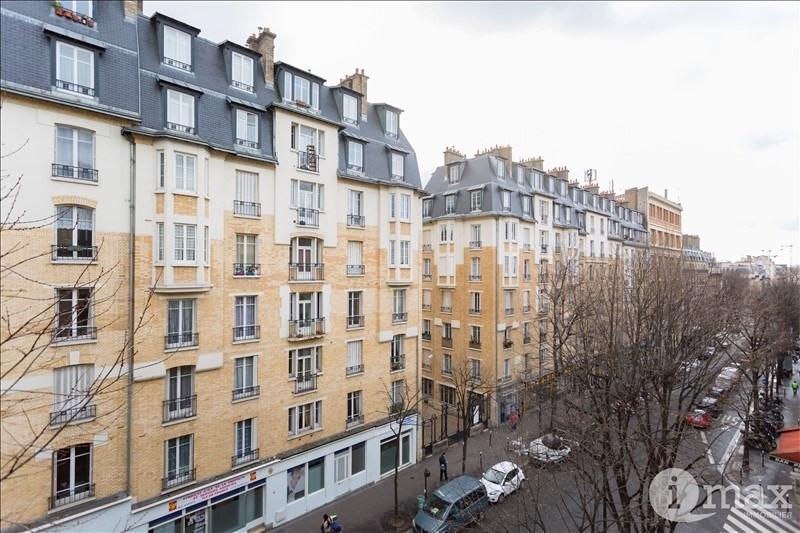Sale apartment Paris 18ème 450000€ - Picture 8