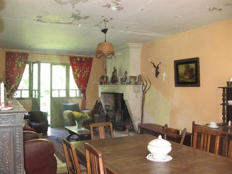 Vente maison / villa St aigulin 294000€ - Photo 6
