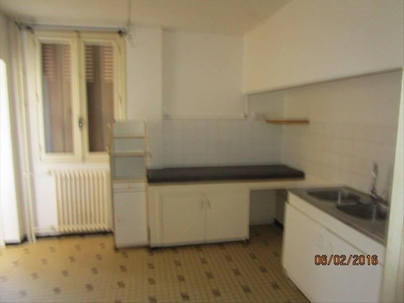 Sale apartment Carcassonne 72500€ - Picture 3