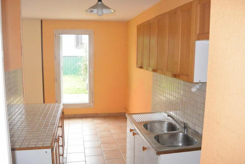 Rental apartment Courcouronnes 1 046€ CC - Picture 2