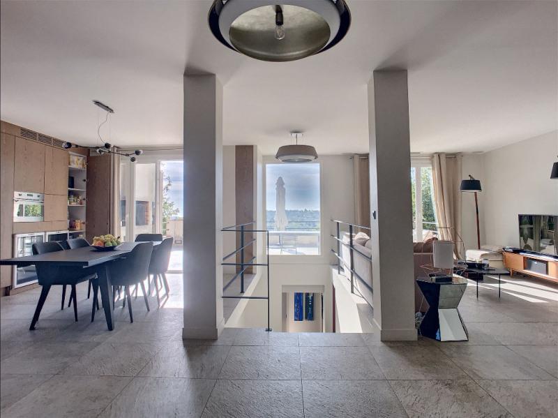 Immobile residenziali di prestigio casa Saint jeannet 580000€ - Fotografia 2