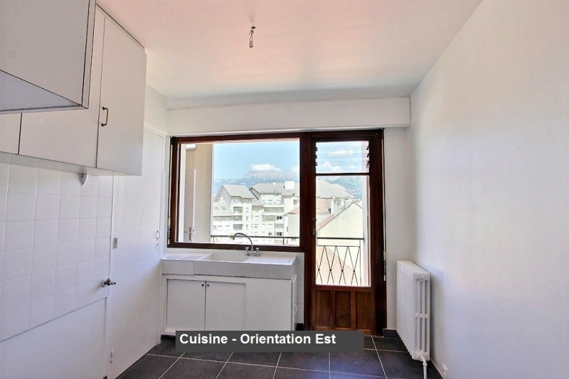 Location appartement Annecy 882€ CC - Photo 2