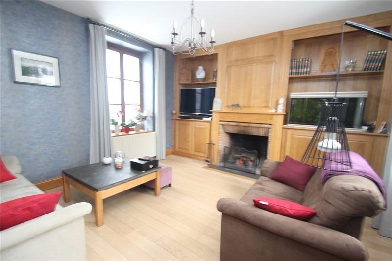 Vente maison / villa Mareuil sur ourcq 310000€ - Photo 3