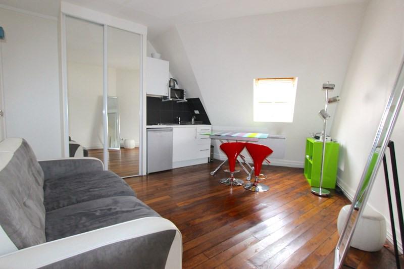 Vente appartement Paris 4ème 205000€ - Photo 4