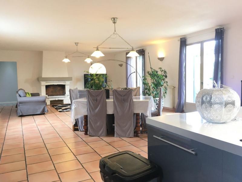 Sale house / villa Riscle 215000€ - Picture 2