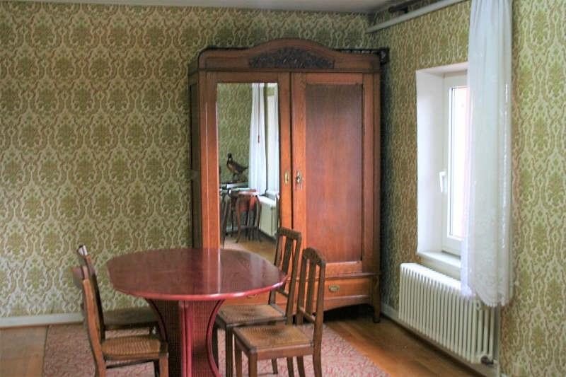 Vente maison / villa St jean saverne 151250€ - Photo 6