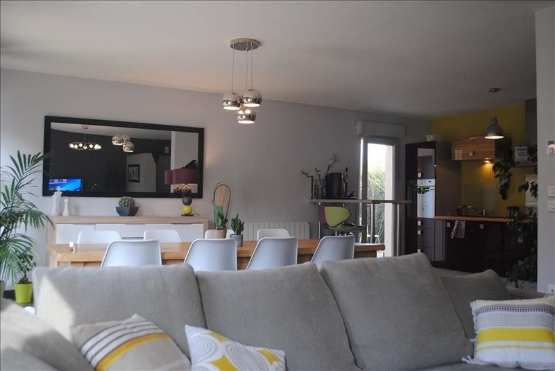 Vente maison / villa St georges de reneins 248000€ - Photo 3