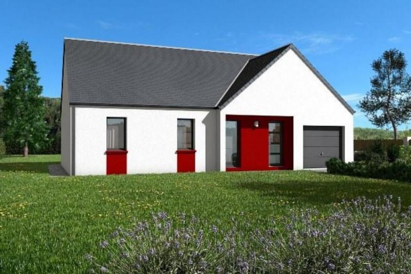 Maison  4 pièces + Terrain 535 m² Cheillé par maisons PRIMEA
