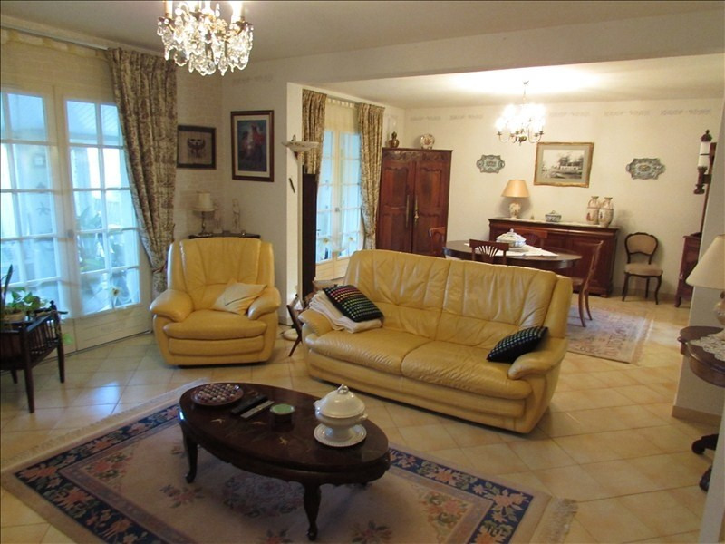 Vente maison / villa Serignan 510 000€ - Photo 2