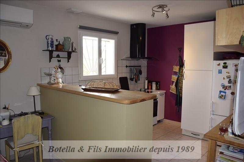 Venta  casa Laudun 205000€ - Fotografía 3