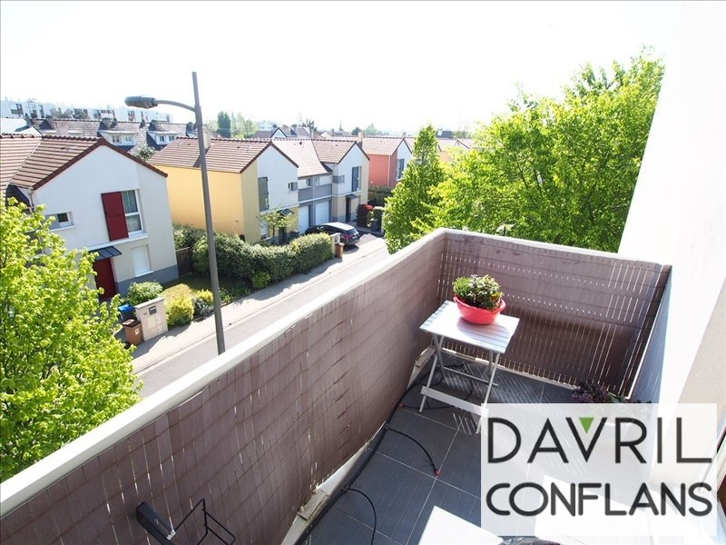 Vente appartement Conflans ste honorine 259 000€ - Photo 5