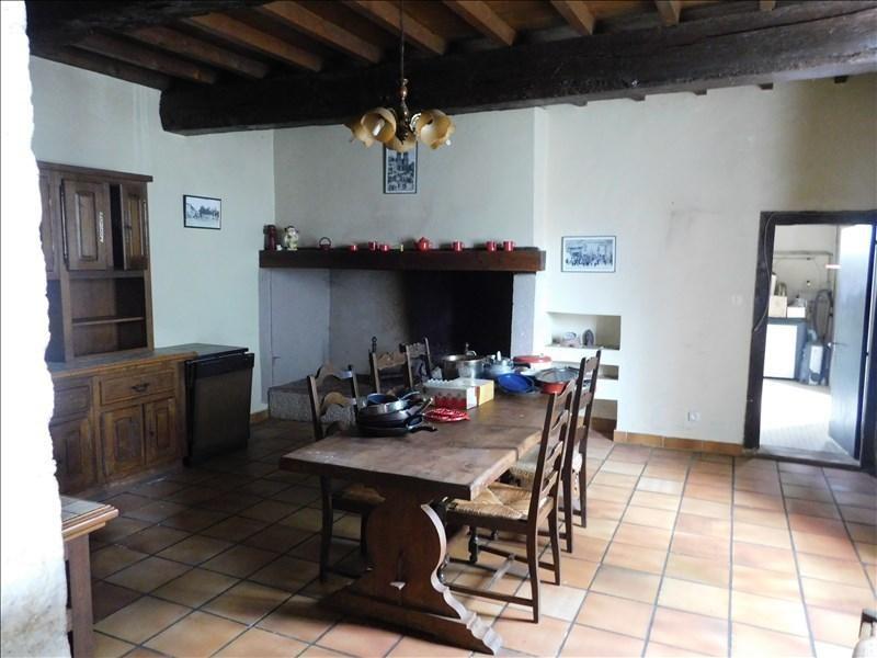 Vente maison / villa Pavie 275000€ - Photo 2