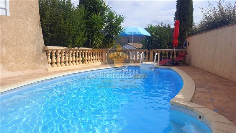 Deluxe sale house / villa Sainte maxime 555 000€ - Picture 15