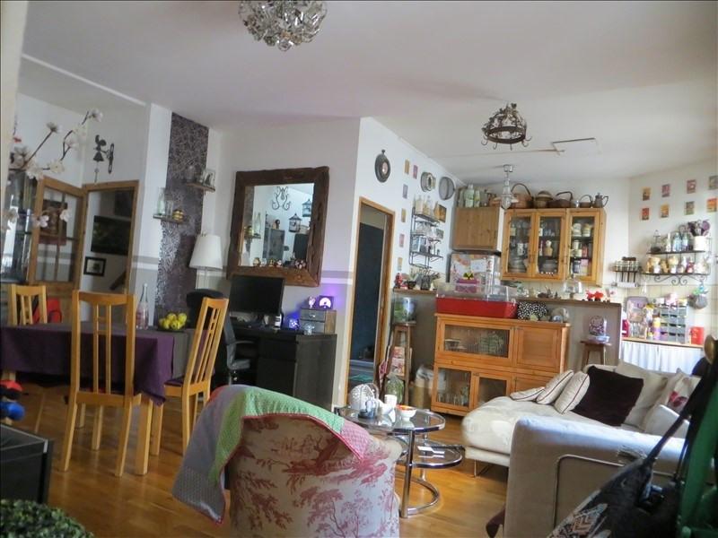 Vente appartement Issy les moulineaux 417000€ - Photo 1