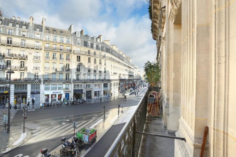 Aрендa квартирa Paris 1er 4200€ CC - Фото 18