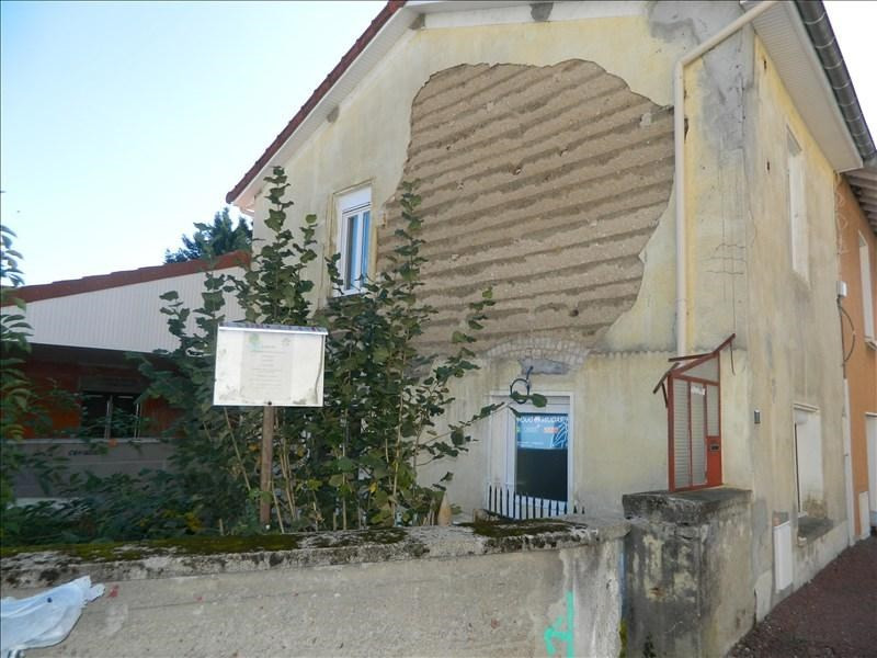 Rental house / villa Mably 550€ CC - Picture 2