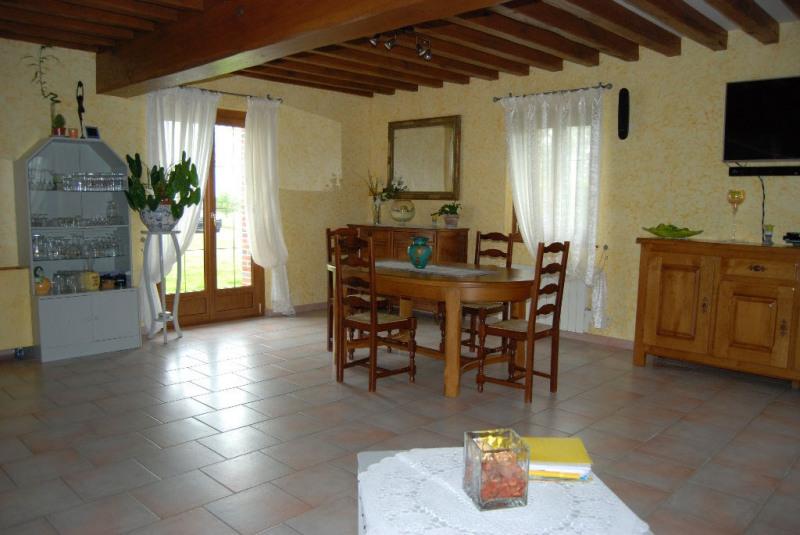 Sale house / villa Verneuil d'avre et d'iton 207000€ - Picture 5