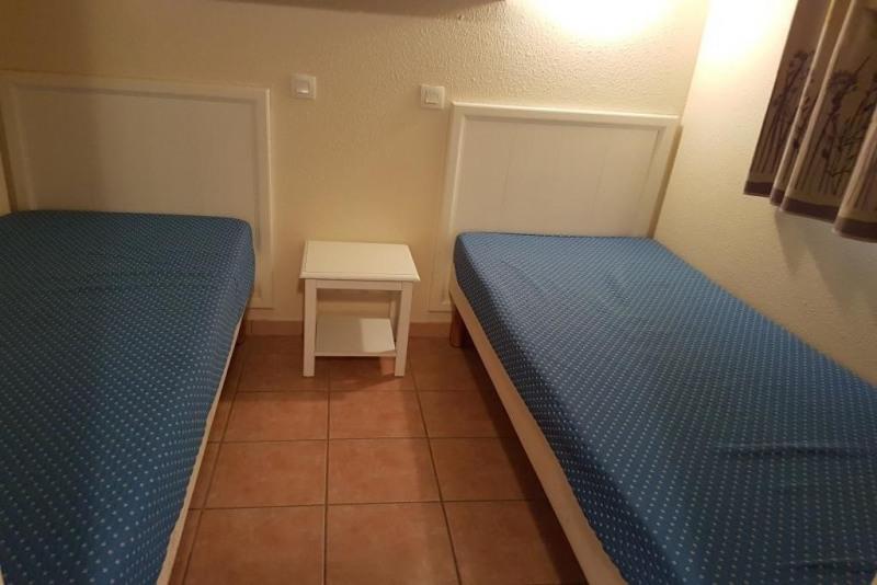 Vente appartement Les issambres 99000€ - Photo 6