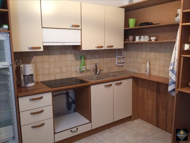 Vente appartement Sete 138 000€ - Photo 5
